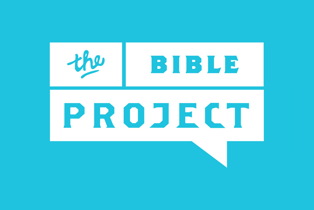 Image result for the bible project